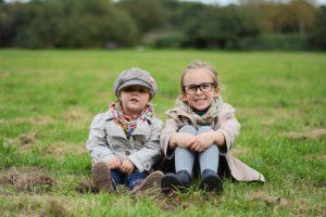 Sisters Siblings