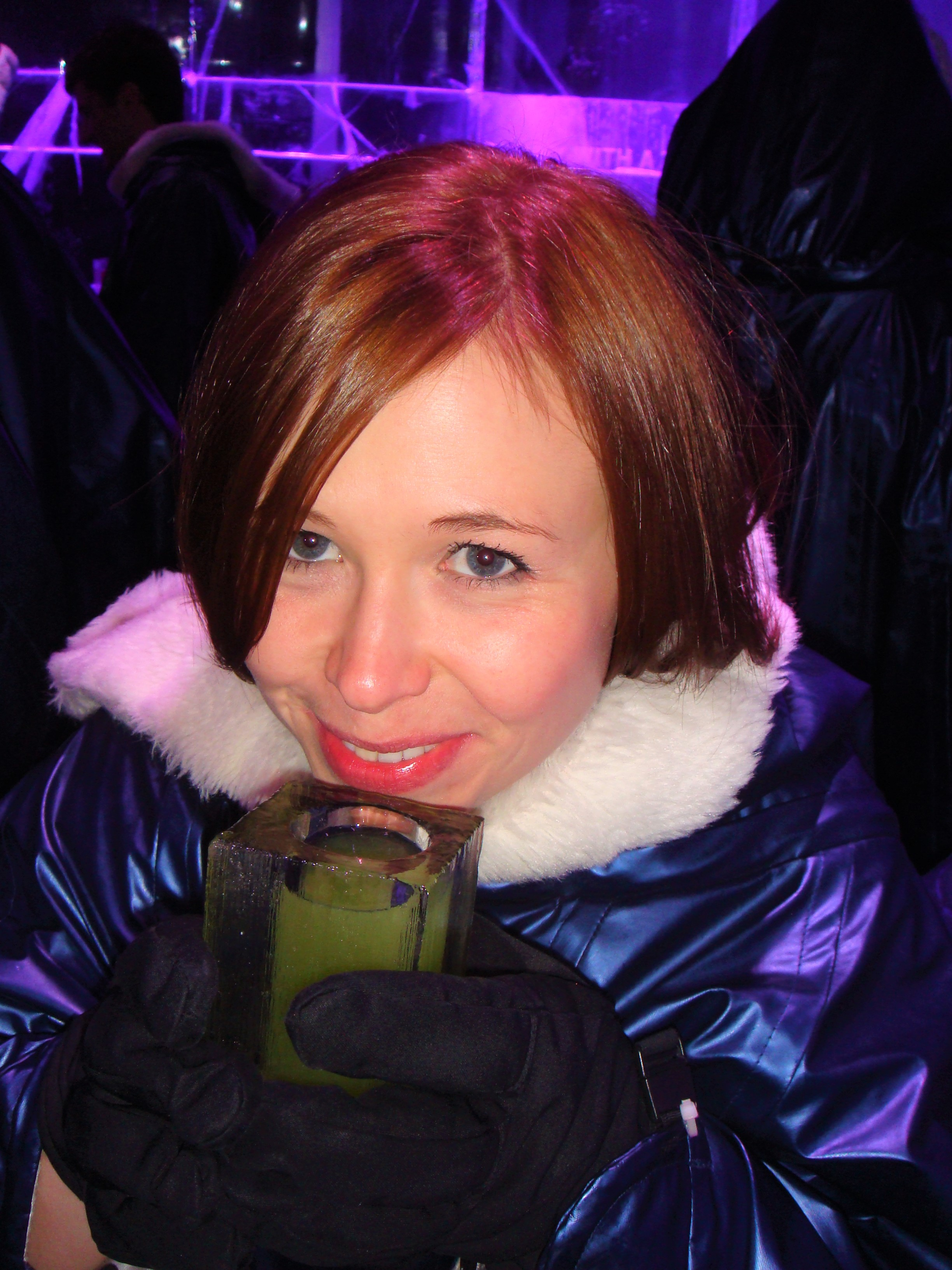 London Ice Bar