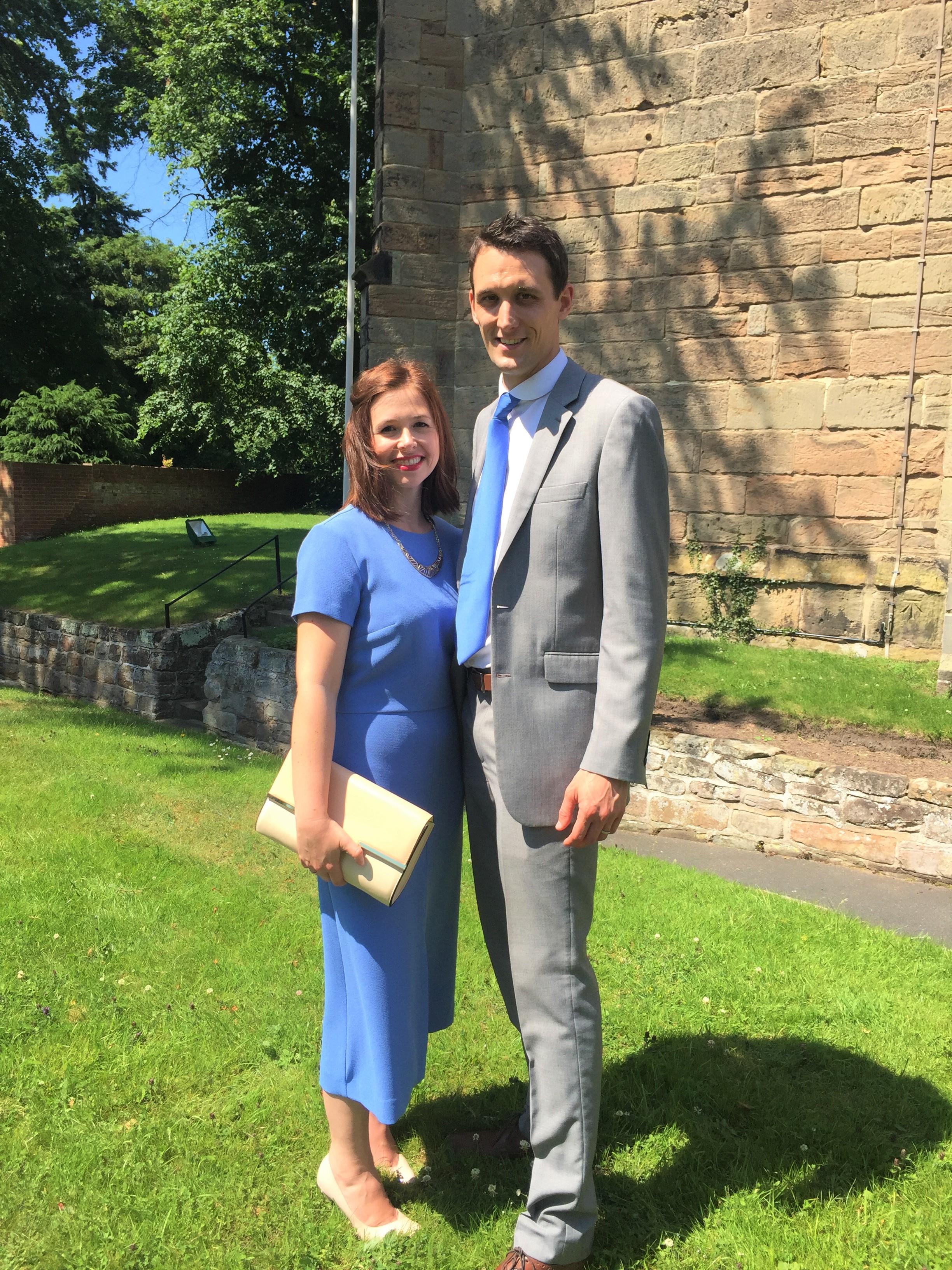 Spa Day & Child free wedding