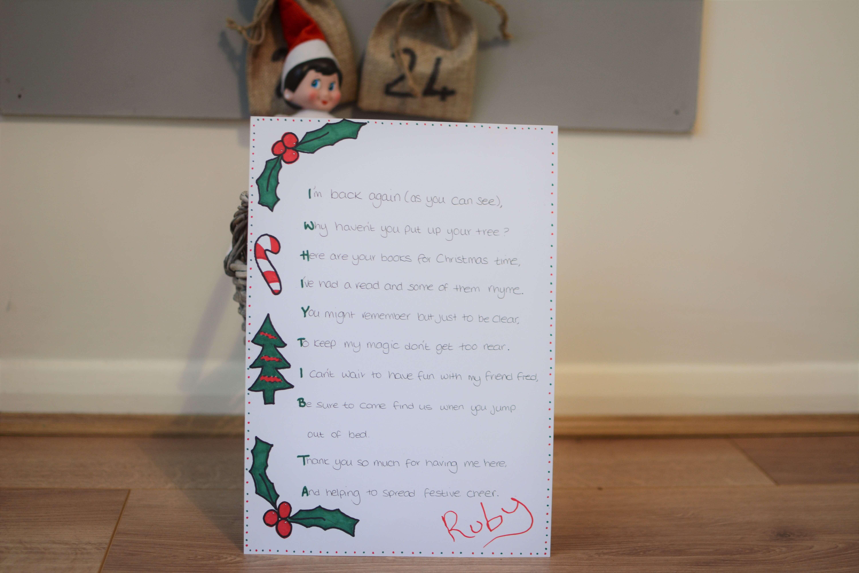 Elf On The shelf ideas a christmas tradition