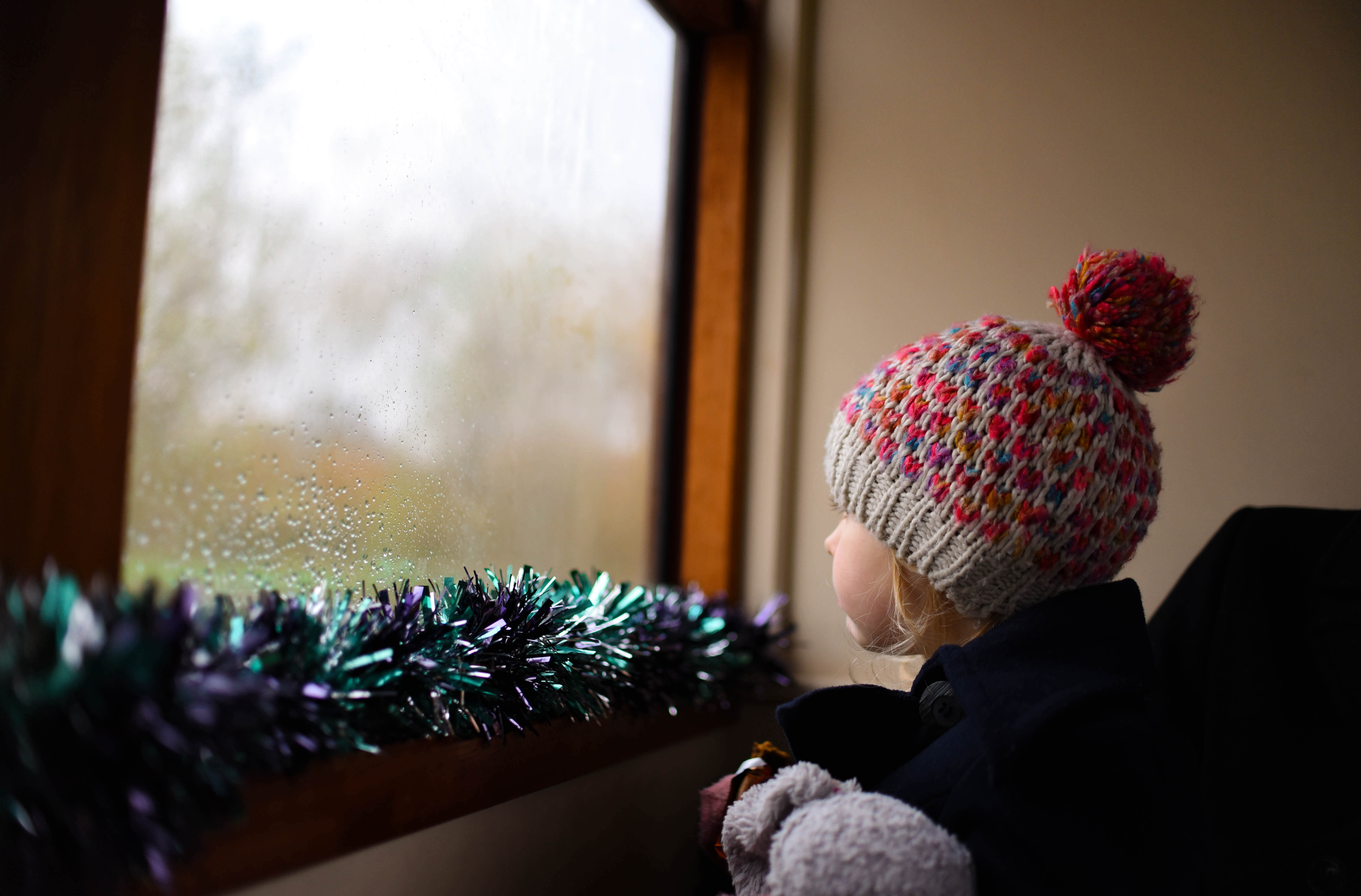 Santa Express Statfold Barn Railway