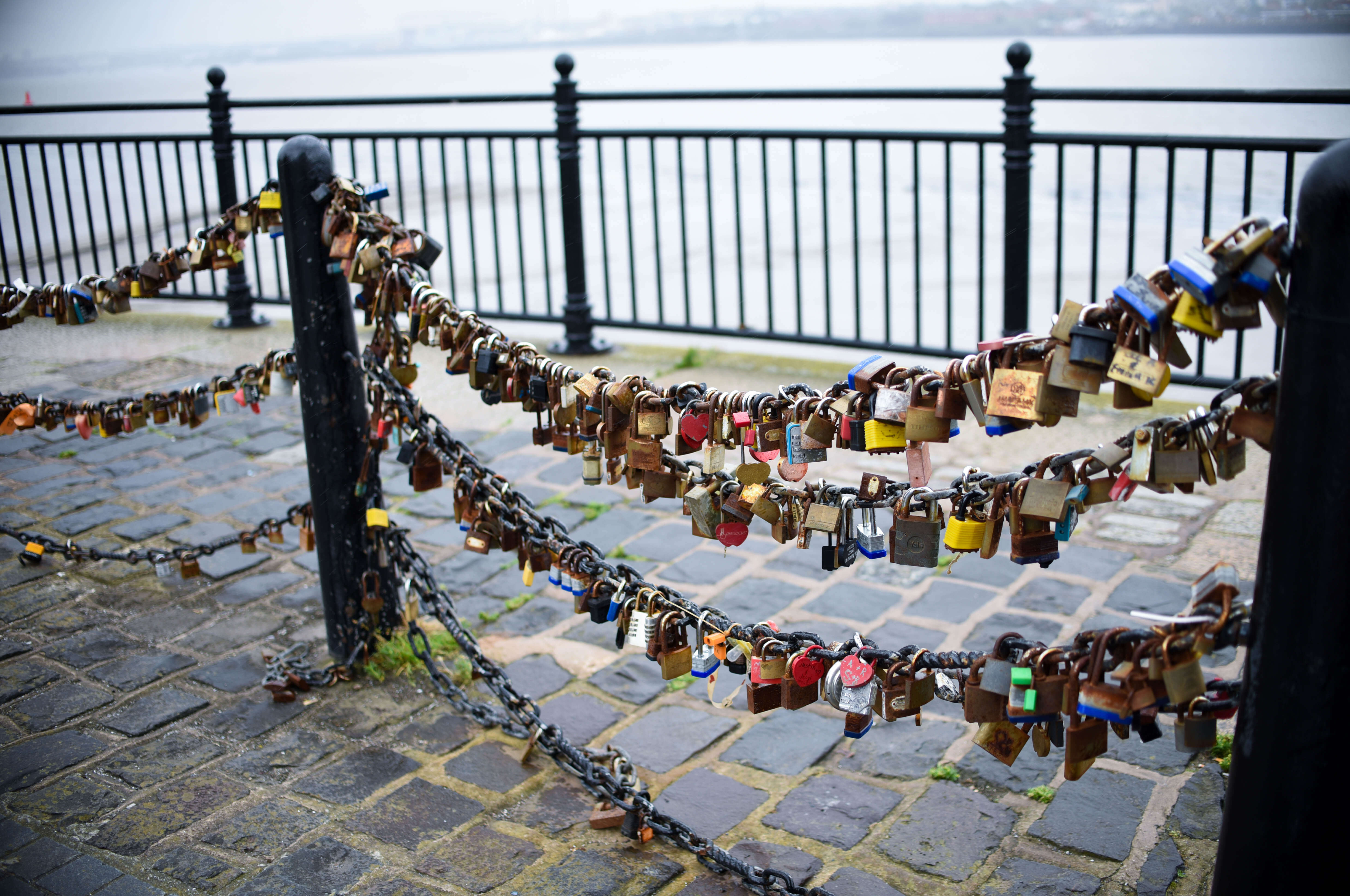 Albert Docks Liverpool Locks
