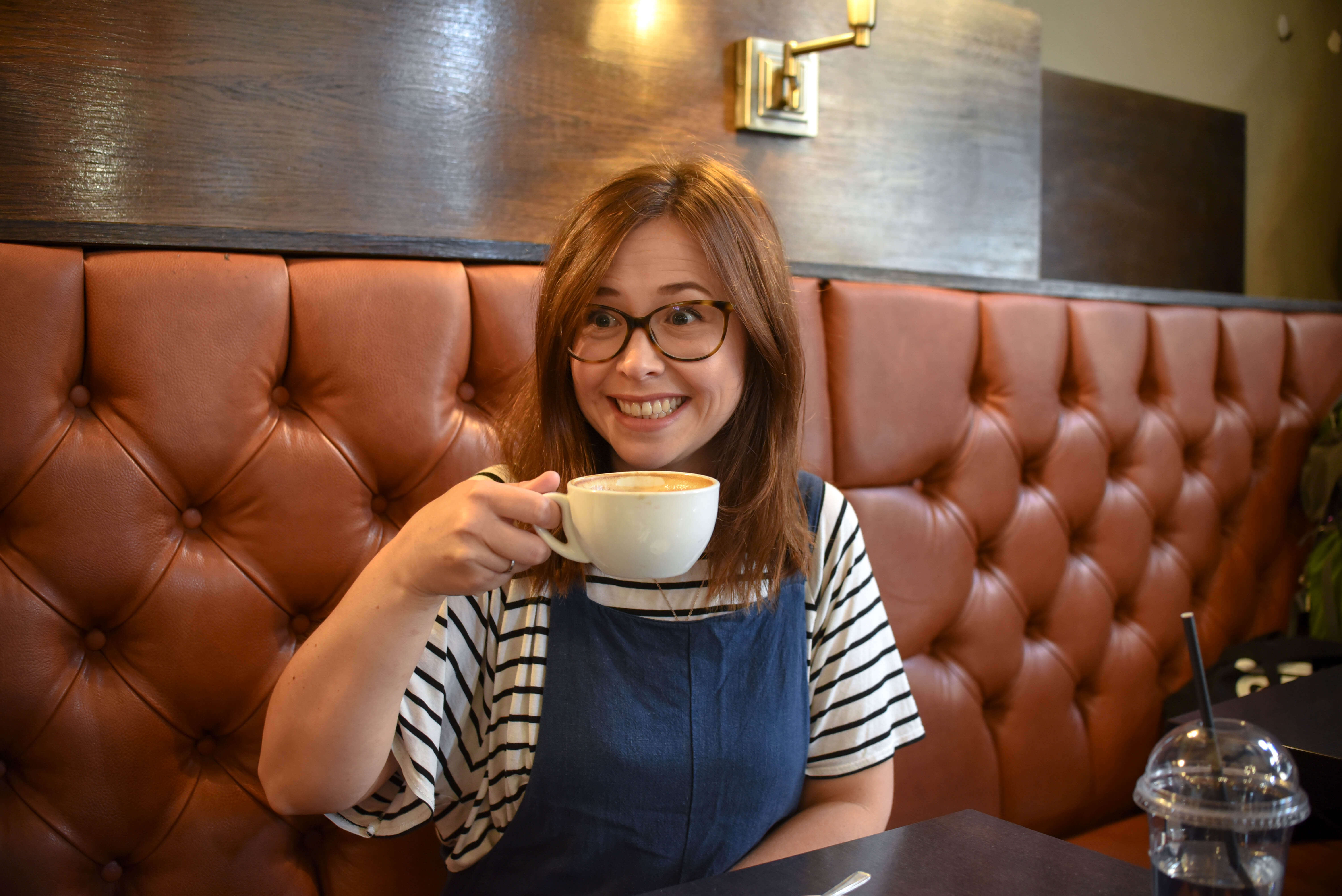 Moose Coffee House Liverpool