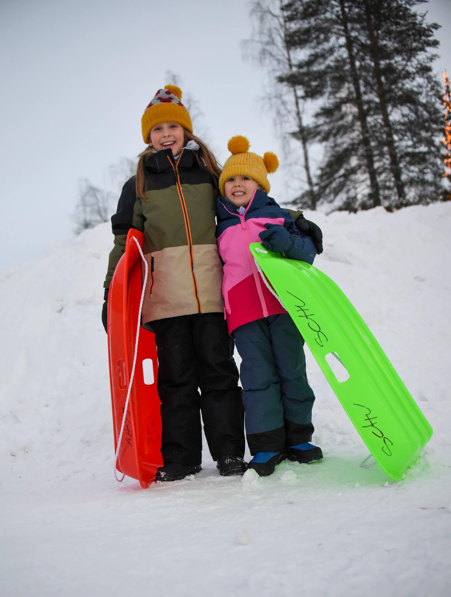 Lapland Clothes