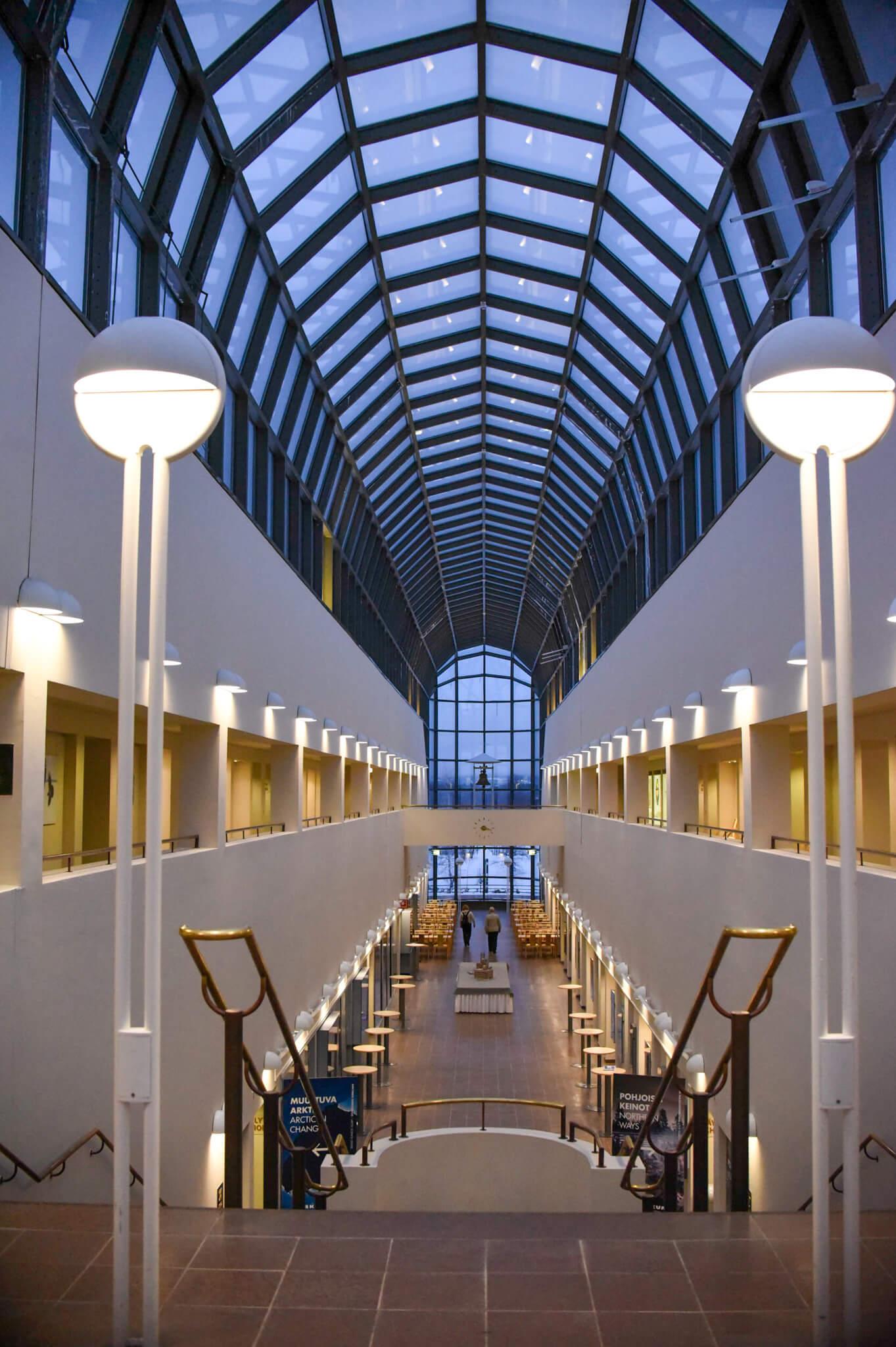 Lapland Artikum Museum