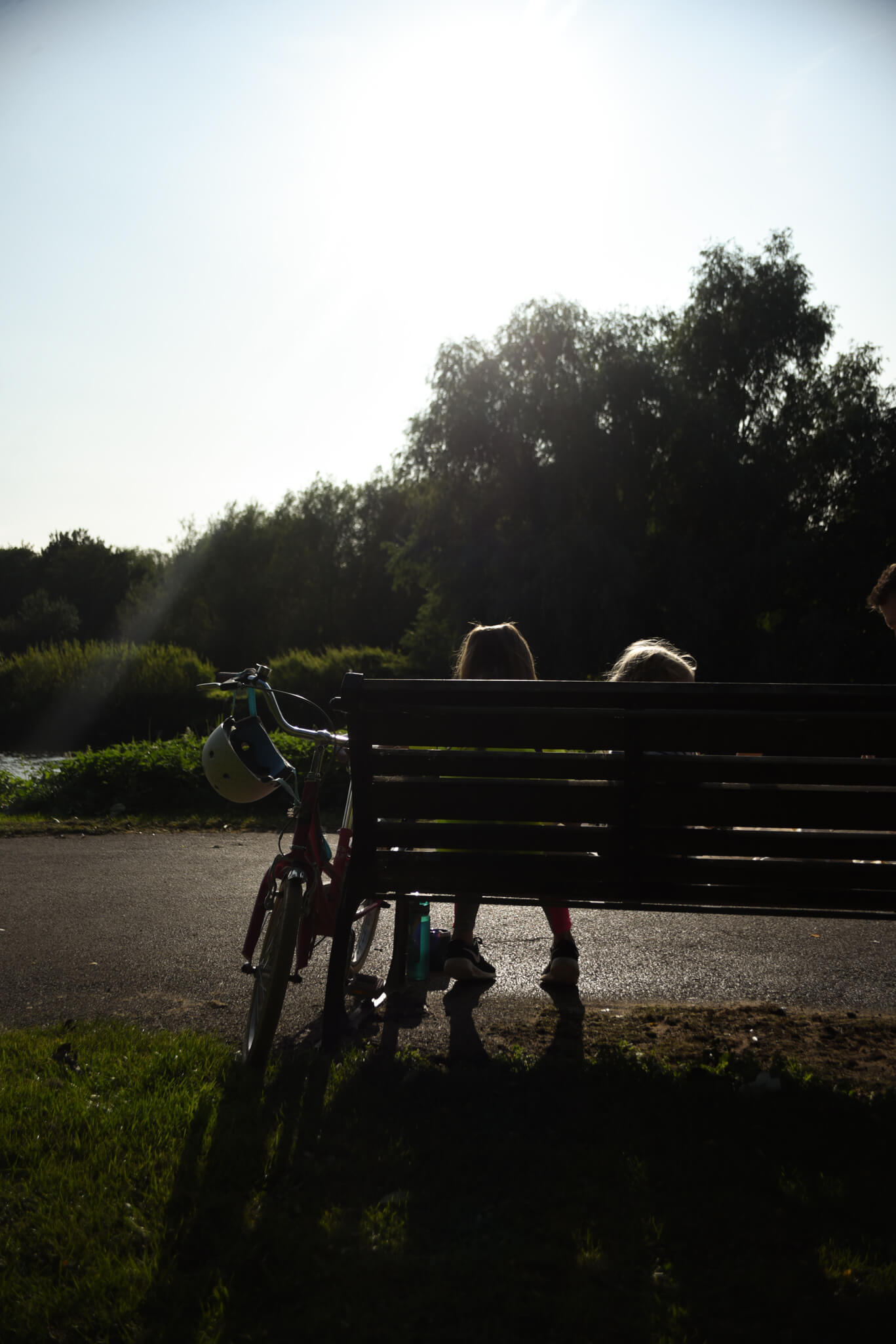 autumn bucket list bike ride